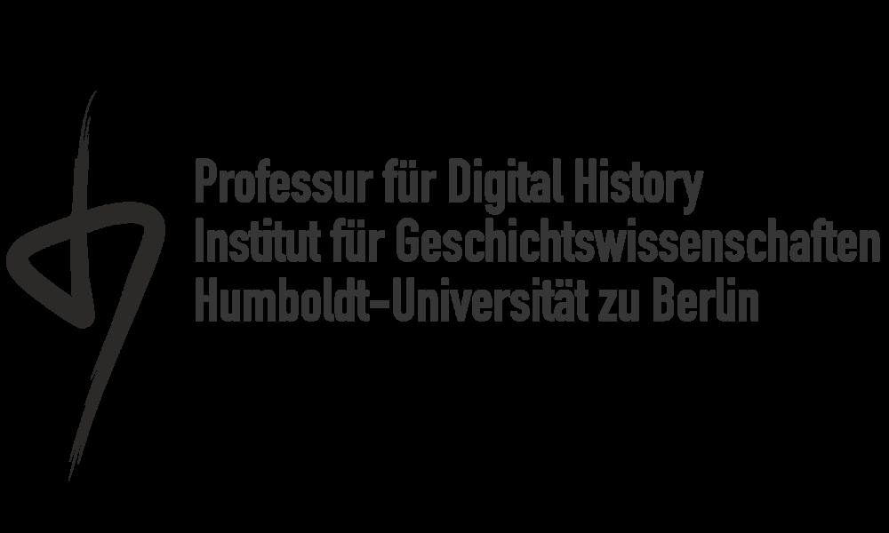 Professur für Digital History